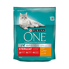 Purina One Sterilicat riche...
