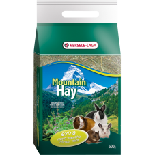 Mountain Hay - Mint