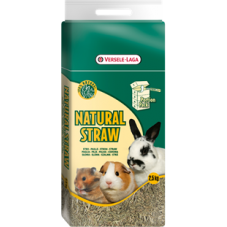 Natural Straw Portion Pack