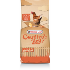 Country's Best Gold 4 Pellet