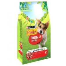 Friskies mini menu Boeuf
