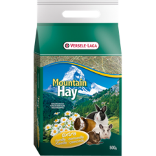 Mountain hay camomille