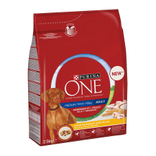 PURINA ONE Medium / Maxi...