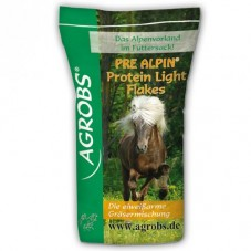 Pré Alpin Protein light Flakes