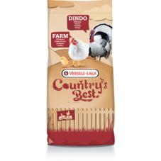 Country's Best Dindo 2.3...