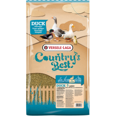 Country's Best DUCK 3 pellet