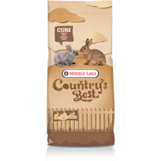 Country's Best CUNI FIT muesli