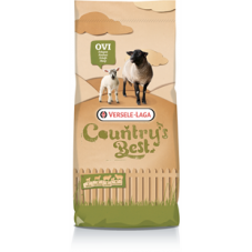 Country's Best Ovipel 4 Pellet