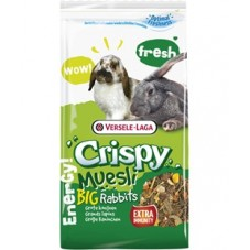 Crispy muesli big rabbits