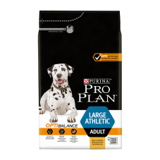 PRO PLAN® Large Athletic...